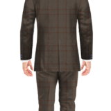 Canonbury Brown Suit