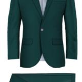Hendon Green Suit