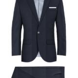Whetstone Blue Suit