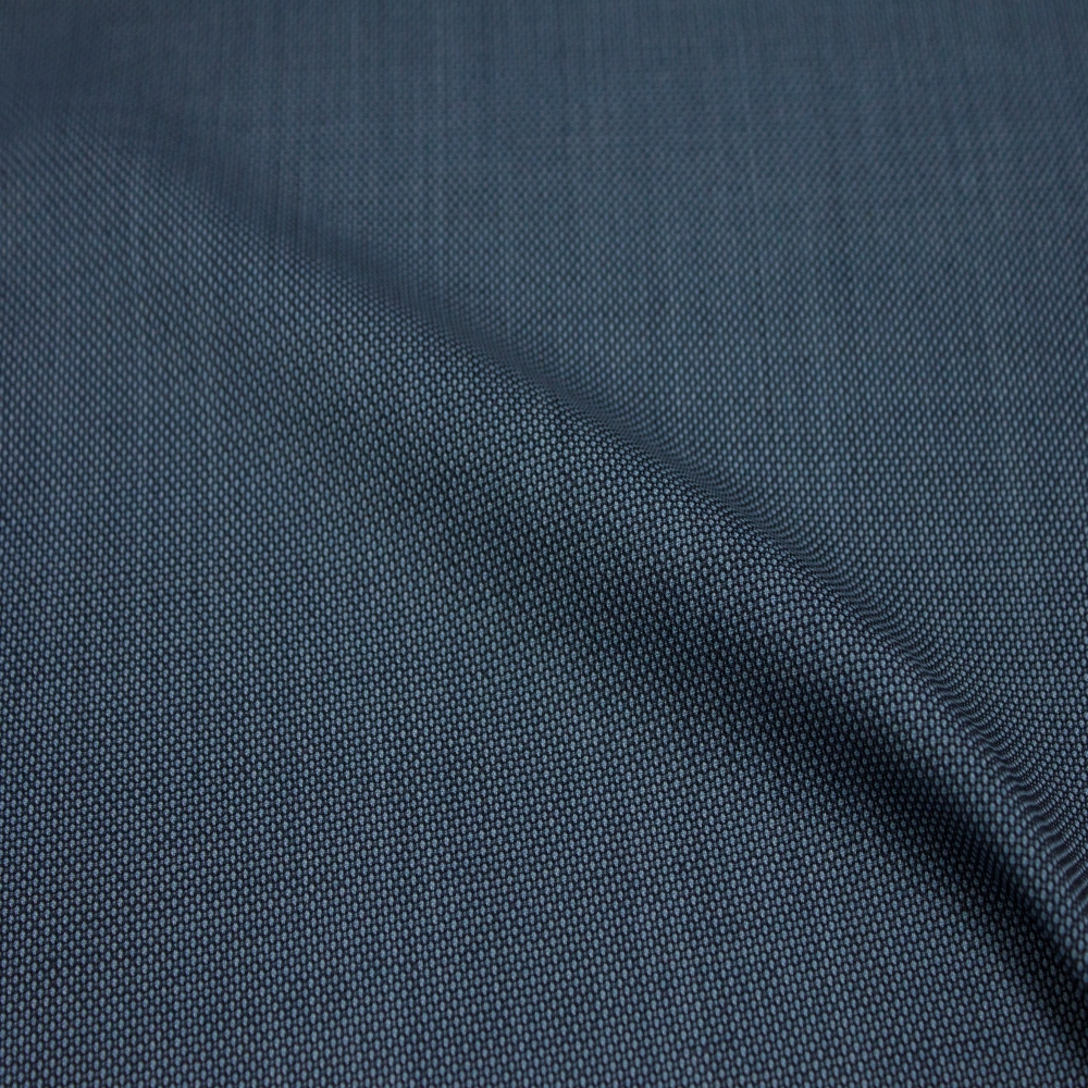Kingsbury Blue Suit