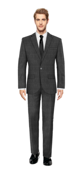 Archway Gray Suit