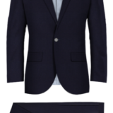 Brunswick Blue Suit