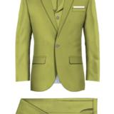 Camden Green Suit