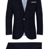 Charlton Blue Suit