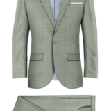 Crouch Green Suit