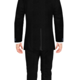 Dartford Black Suit
