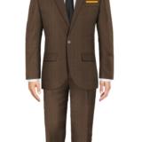 Grahame Brown Suit