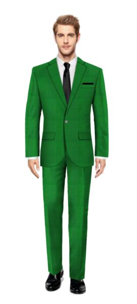 Grove Green Suit