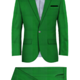 Grove Green Suit