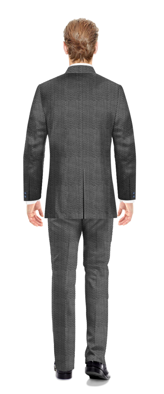 Hale Gray Suit