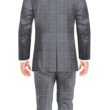 Harringay Gray Suit