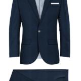 Herndon Blue Suit