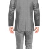 Highbury Gray Suit