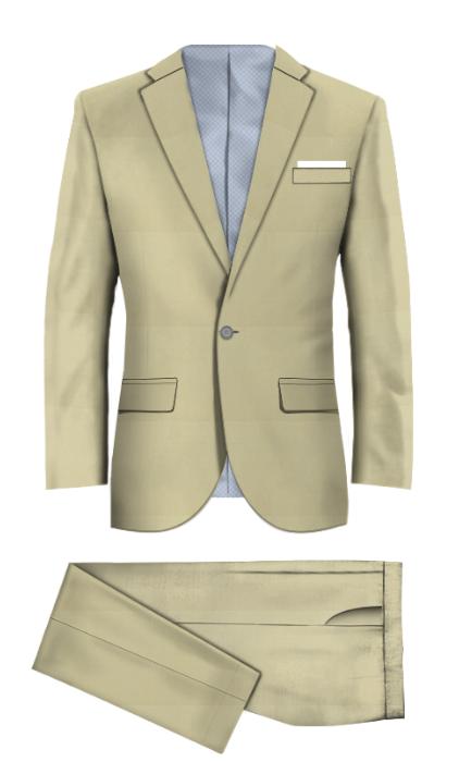 Lee Brown Suit