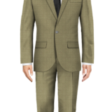 Palmers Brown Suit
