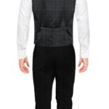 Stonebridge Gray Vest