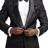 Richmond Black Blazer
